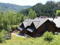 Horske chaty Zagrapa - chata k pronájmu - 3 Oščadnica