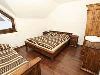 Horske chaty Zagrapa - chata ubytování Oščadnica - 9