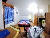 3 lôžkova izba - pronájem chaty Tatranská Štrba