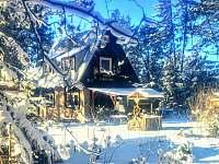 ubytování ve Slovenském ráji Chata k pronájmu - Tatranská Štrba
