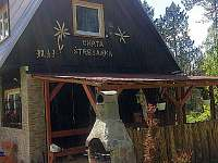 chata štrbianka - pronájem Tatranská Štrba