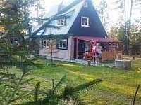chata Štrbianka Tatranská Štrba -