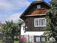Chata k pronajmutí - dovolená Slovensko rekreace Východná
