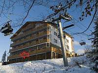 ubytování Slovensko v apartmánu na horách - Velká Rača