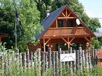 ubytování na chatě k pronajmutí Liptovský Mikuláš - Bodice