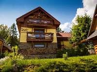 ubytování Spišská Magura v penzionu na horách - Vyšné Ružbachy