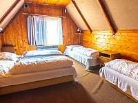Turistická chata Chopok - pronájem chaty - 18 Demänovská dolina