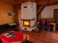 Turistická chata Chopok - chata - 23 Demänovská dolina