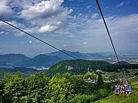 Malino Brdo - Vlachy