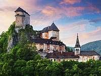 Oravsky hrad - Vlachy