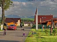 Villapark ihrisko - Vlachy