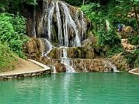Vodopad Lucky - Vlachy