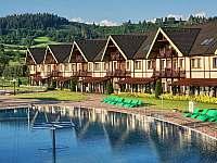Bešeňová léto 2018 ubytování