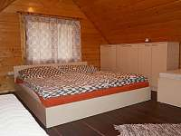 4 lôžková izba č.2 - pronájem chalupy Terchová