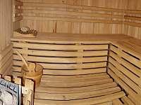 Sauna - Terchová