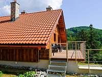 Apartmány - apartmán ubytování Valča - 2
