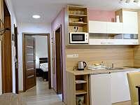 Apartmány - apartmán k pronajmutí - 20 Valča