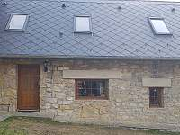 Kamenný domček - Štrba
