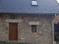 Kamenný domček - chata k pronájmu Štrba