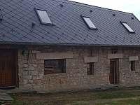 Kamenný domček - chata k pronajmutí Štrba