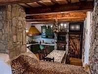 ubytování SKI PARK  Liptovská Teplička na chatě k pronájmu - Štrba