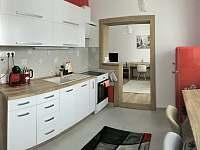 Style Apartment - apartmán - 13 Telgárt