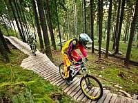 Bike Park Malinô Brdo (15km) - Lúčky pri Ružomberku