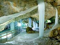 Demänovská ľadová jaskyňa (27km) - Lúčky pri Ružomberku