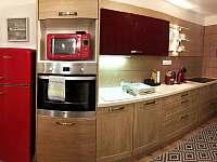 Iľanovo - Liptov apartmán  ubytování