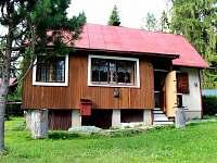 ubytování Vysoké Tatry na chatě k pronájmu - Tatranská Štrba