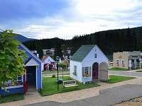 Donovalkovo - hlavné mesto detí