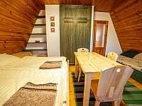 Chata u Anjelov - pronájem chaty - 12 Stará Lesná