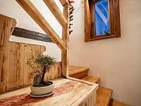Chata u Anjelov - chata k pronajmutí - 20 Stará Lesná
