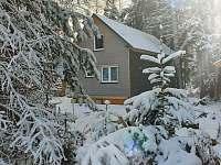 Tatranská Štrba Vánoce 2021 pronájem