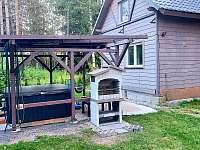 Tatranská Štrba chata  pronájem
