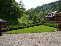 Chata Magura Jezersko
