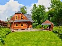 ubytování Skicentrum Ždiar - Strednica na chatě k pronajmutí - Jezersko