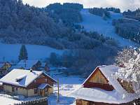 ubytování Nízké Tatry na chatě k pronajmutí - Mýto Pod Ďumbierom