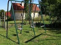Nitrianske Rudno - chatky k pronajmutí - 26