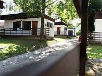 Chatová osada Mikop Nitrianske Rudno