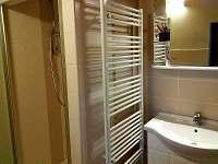 koupelna - Zázrivá