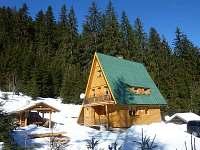 ubytování Slovensko na chatě k pronájmu - Demänovská Dolina