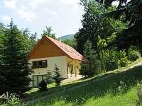chata Selec - ubytování Selec