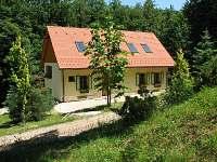 ubytování na Slovácku Chata k pronájmu - Selec