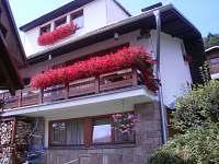 ubytování Nízké Tatry v apartmánu na horách - Donovaly