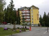 Levné ubytování na Slovensku Apartmán na horách - Tatranská Štrba