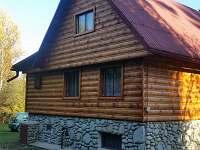 chata Stará Lesná pohľad č.2