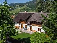 ubytování Skiareál Roháče - Spálená na chatě k pronájmu - Zuberec