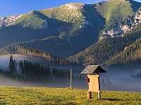 Ždiar - penzion na horách - 28