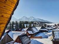 Ždiar - penzion na horách - 24